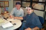 Camaro SS me and dad signing.jpg